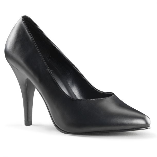 Pumps DREAM-420 - PU Schwarz*