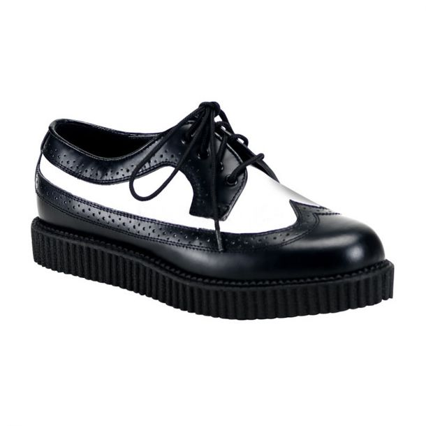 Low Shoes CREEPER-608
