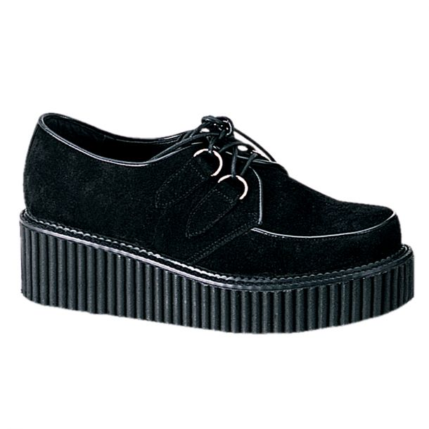 Low Shoes CREEPER-101*