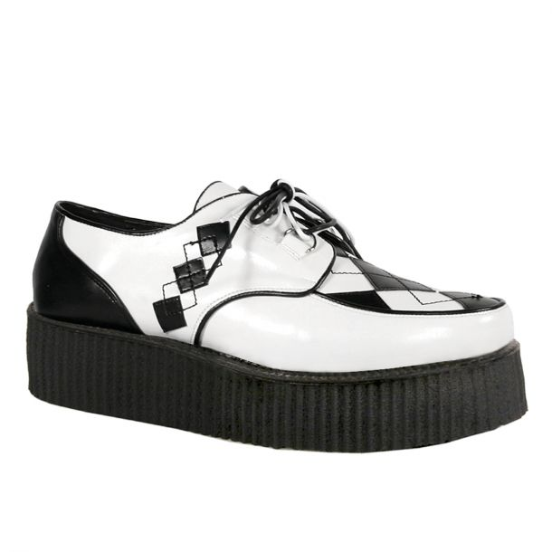 Low Shoes V-CREEPER-510*
