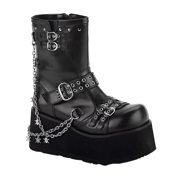 Gothic Boots CLASH-430*