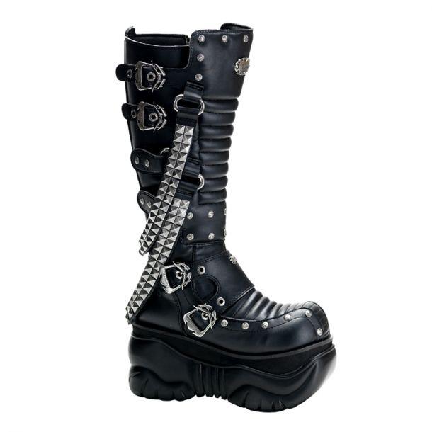 Platform Boots BOXER-206