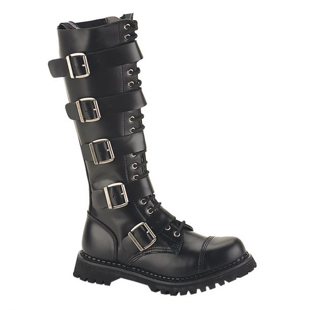 Men Boots RIOT-20*
