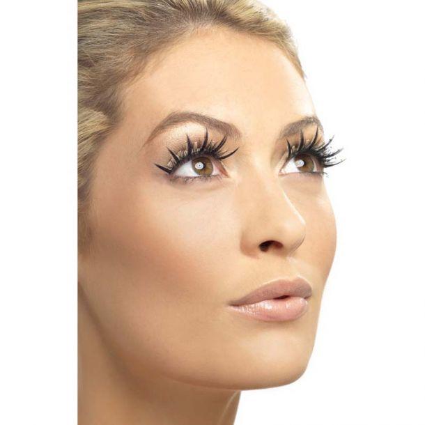 Two-Ply Eyelashes*