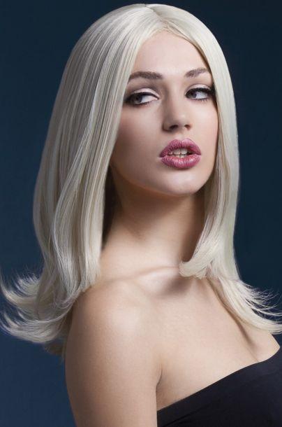 Longhair Wig SOPHIA - Blonde