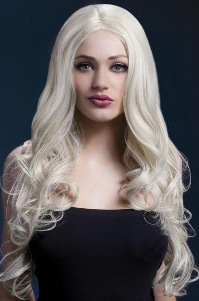 Longhair Wig RHIANNE - Blonde*