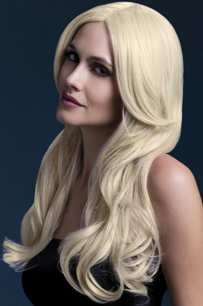 Longhair Wig KHLOE - Blonde