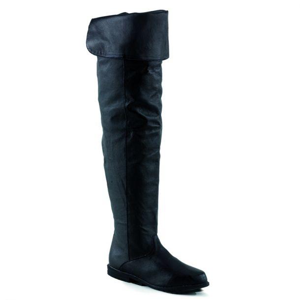 Overknee Boot RAVEN-8826