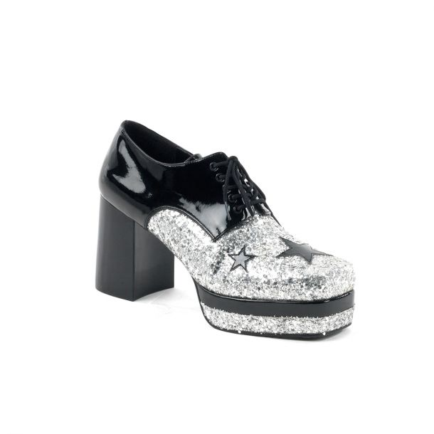 Men Platform Shoes GLAMROCK-02
