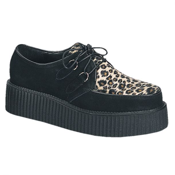 Low Shoes CREEPER-400