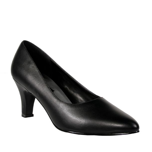 Pumps DIVINE-420 - PU Black*