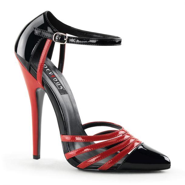 Extreme High Heels DOMINA-412*