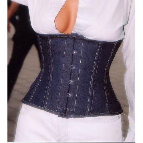 Jeans Corset STILETT*