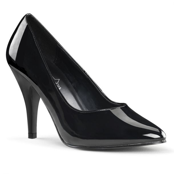 Pumps DREAM-420 - Lack Schwarz