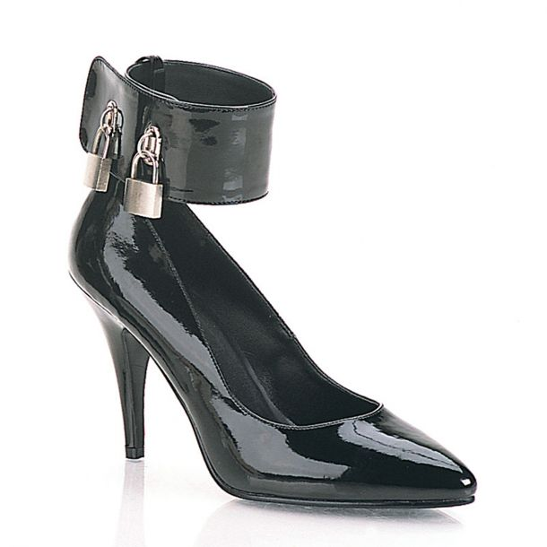 Pumps VANITY-434 - Black