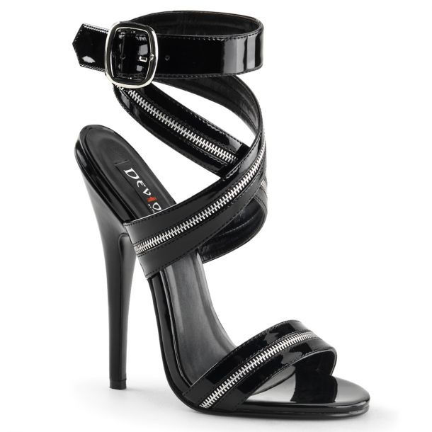 Extreme High Heels DOMINA-119*