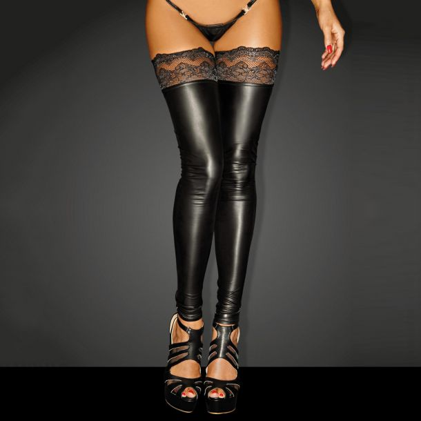 Powerwetlook Stockings SUPERSTAR*