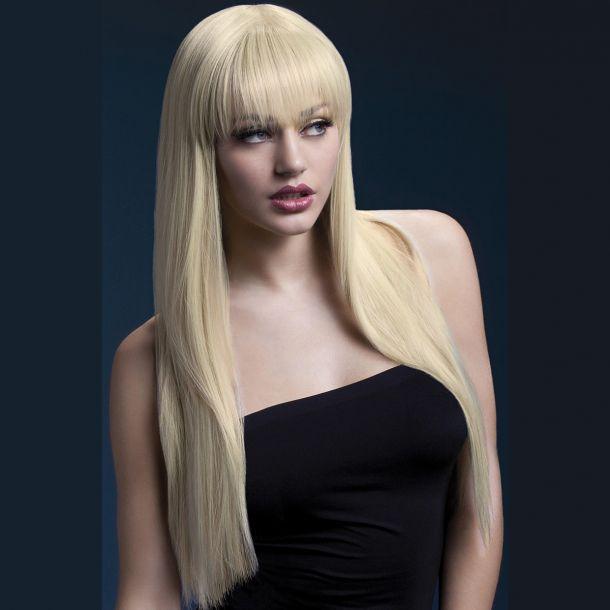 Longhair Wig JESSICA - Blonde*