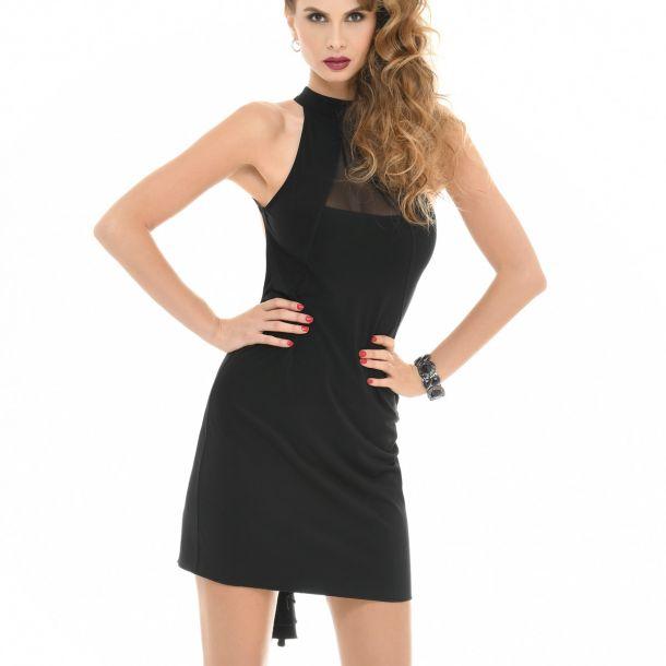 Neckholder Dress - ODILE*