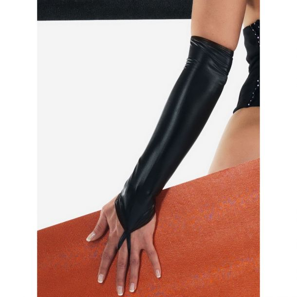 Wetlook Long Gloves*