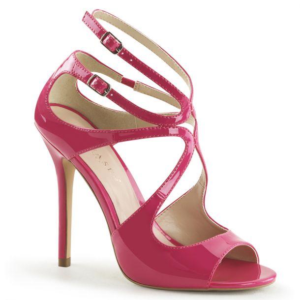 Sandal AMUSE-15 - Hot Pink