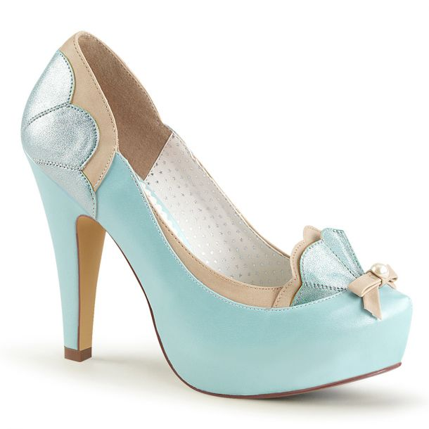 Pumps BETTIE-20 - Baby Blue