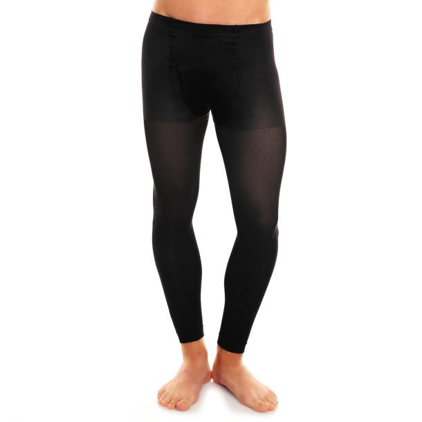 Men Leggings THERMOMAN 100 - Black