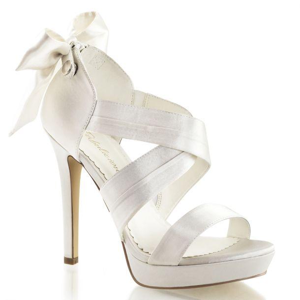 Platform Sandal LUMINA-29 - Ivory*