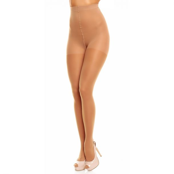 Support Tights Opaque VITAL 70 - Make-Up*