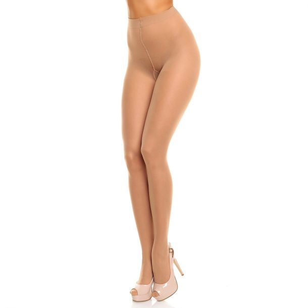 Support Tights VITAL 40 - Teint