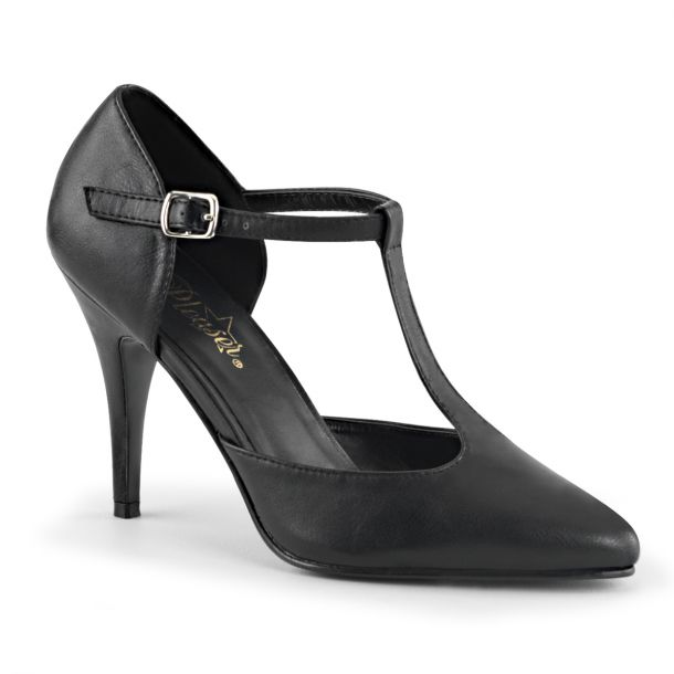 Pumps VANITY-415 - Matte Black