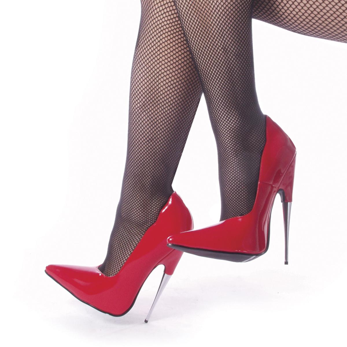"""High Heels Pleaser Shoes Damenschuhe Devious /""""SCREAM-01/"""""""