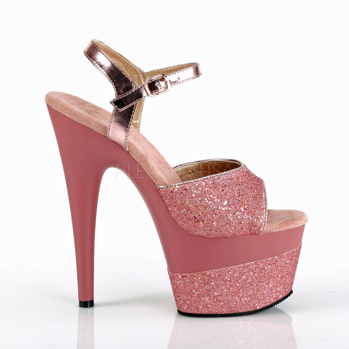 Platform High Heels ADORE-709-2G