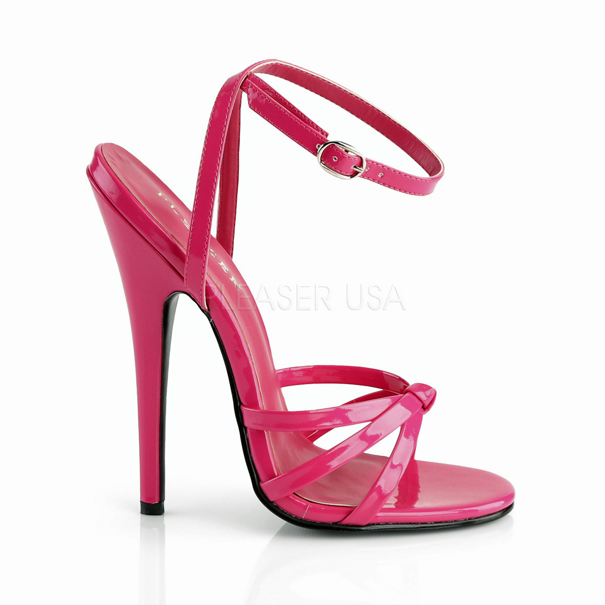 b3a3584bf9f ... Extreme High Heels DOMINA-108 - Hot Pink