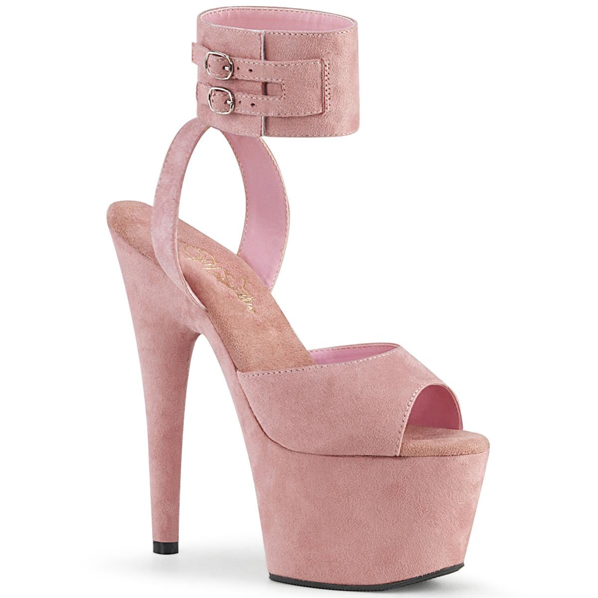 Platform High Heels ADORE-791FS - Baby