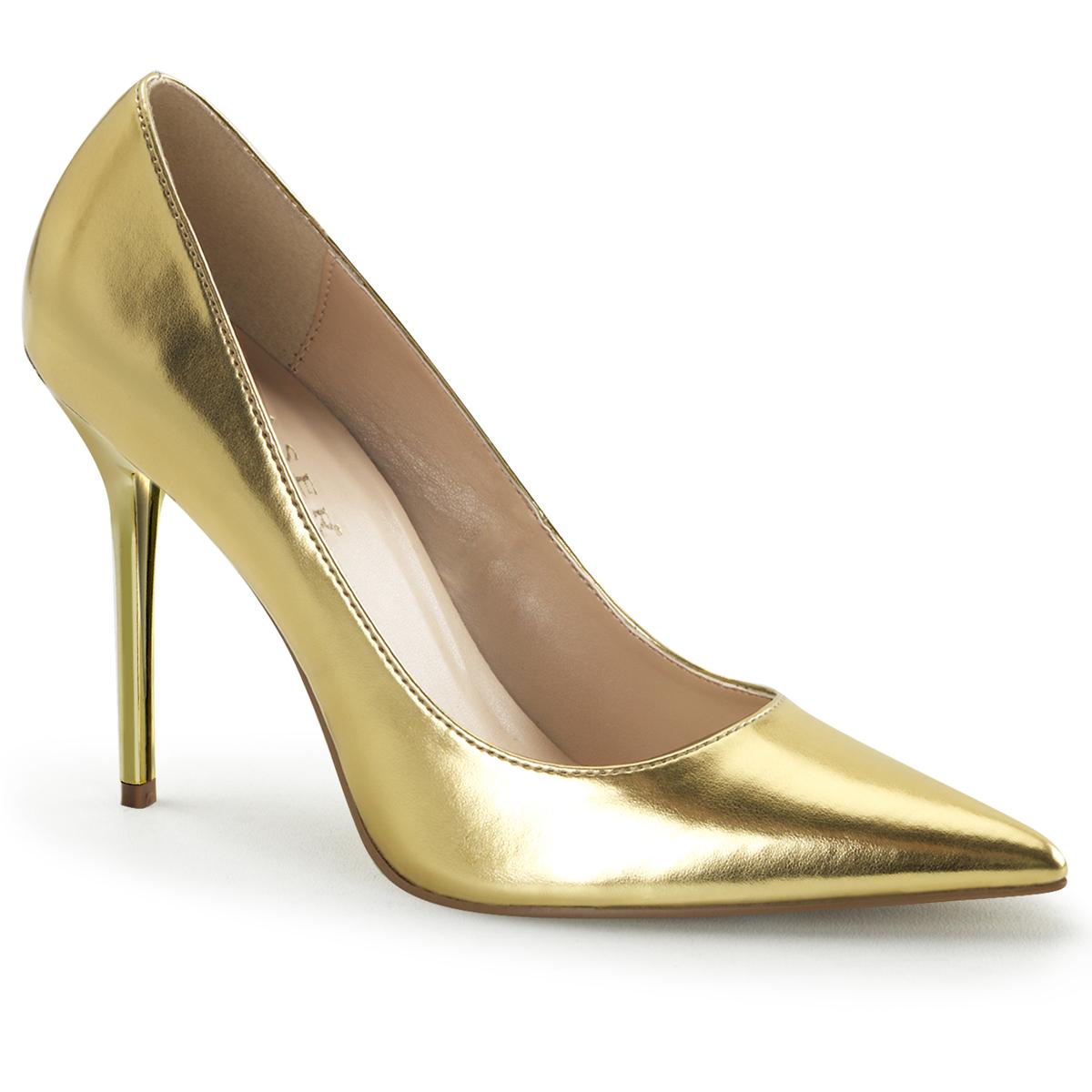 Картинки золотая туфля