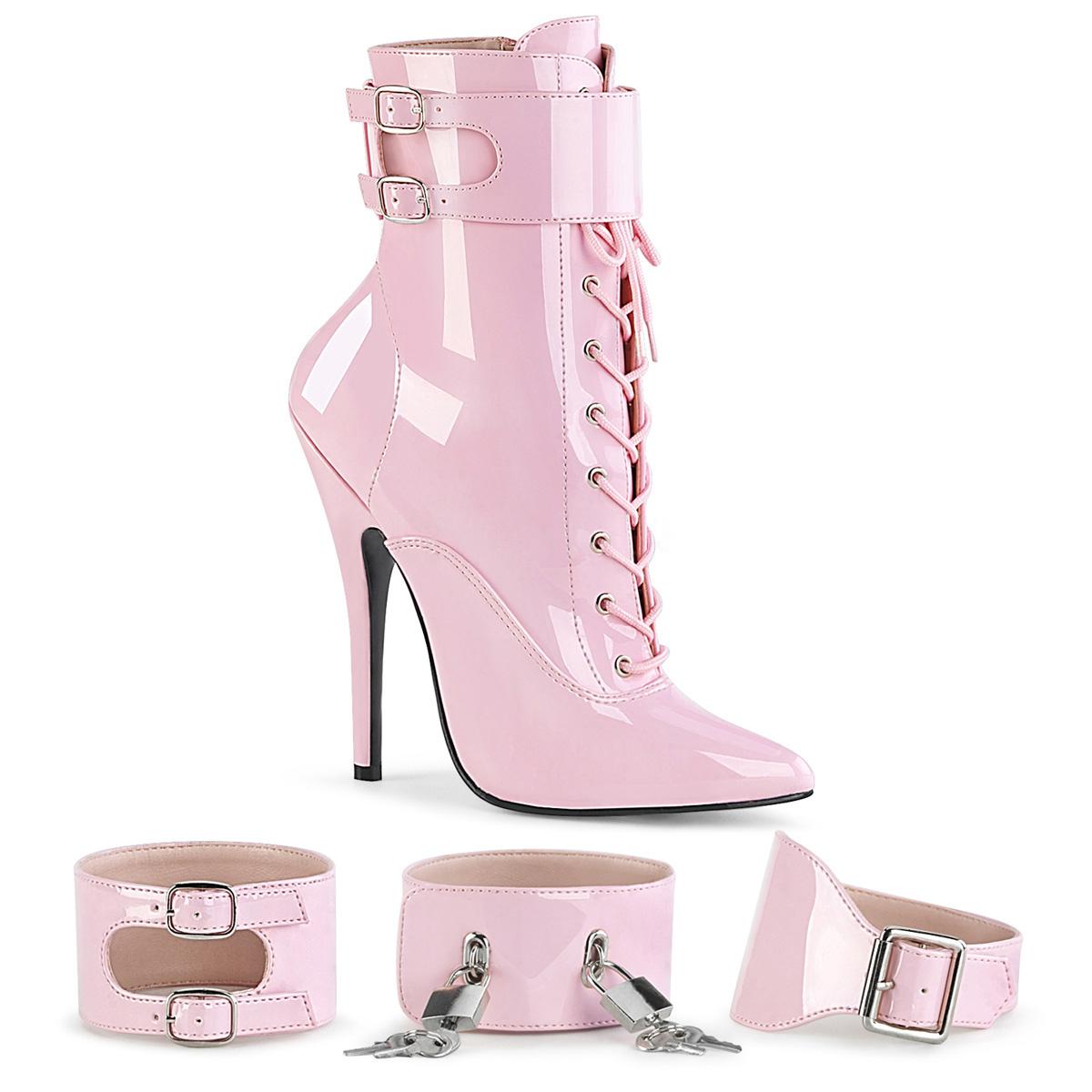 Extreme High Heels DOMINA-1023 - Patent