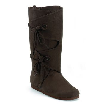 Men Boots RENAISSANCE-100 : Brown*