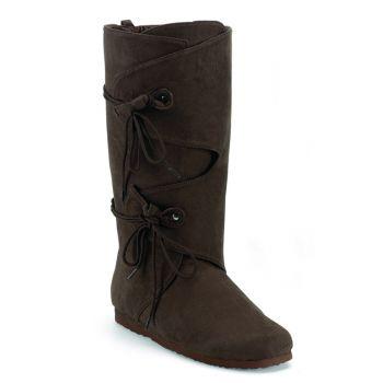 Men Boots RENAISSANCE-100 : Brown*