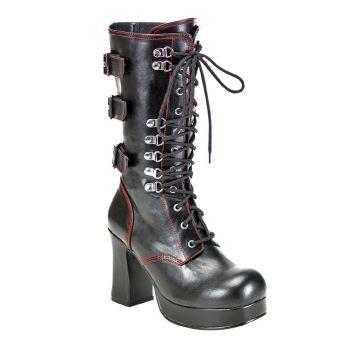 Gothic Boots GOTHIKA-101