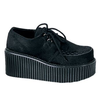 Low Shoes CREEPER-202