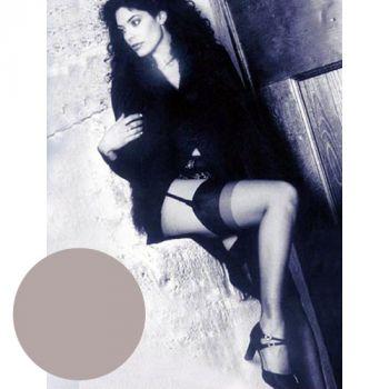 Real Silk Stockings Grey*