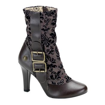 Ankle Boot TESLA-106