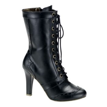 Ankle Boot TESLA-102