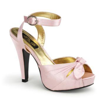 Platform Sandal BETTIE-04 - Baby Pink