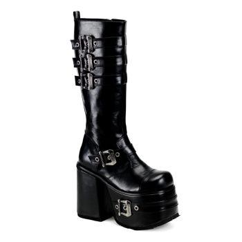 Platform Boots CHOPPER-101