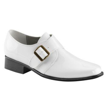Men's Low Shoe LOAFER-12 - White*