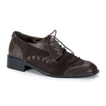 Men's Low Shoe HATTER-02*