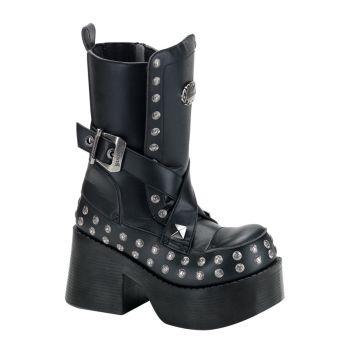 Platform Boots PLATOON-205*