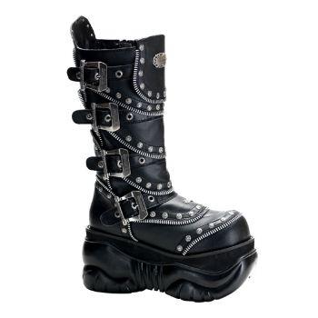 Platform Boots BOXER-203